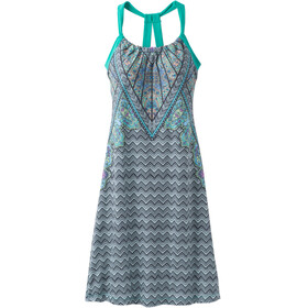 Prana W's Quinn Dress Dragonfly Samba